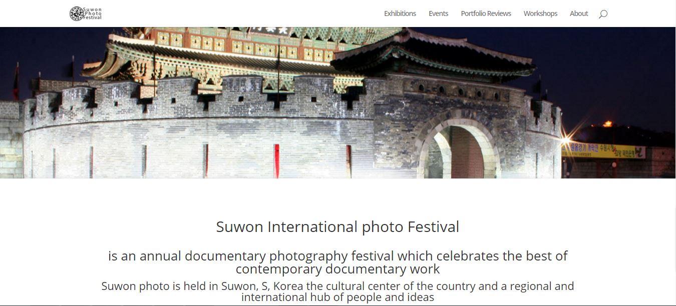 Suwon Photo Festival